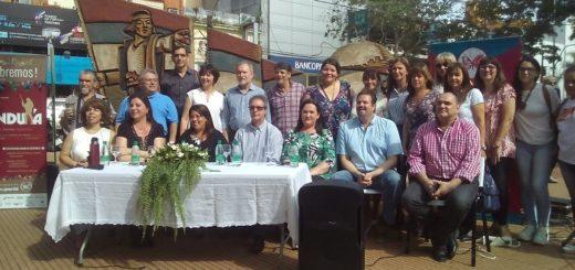 Mandu´a: todo listo para el festival cultural en homenaje a Andrés Guacurarí y Artigas