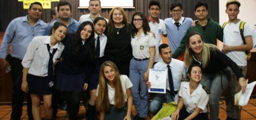 Parlamento Juvenil del Mercosur: definieron los representantes por Misiones