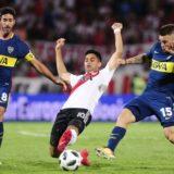 Ya están las fechas para las semifinales de la Copa Argentina