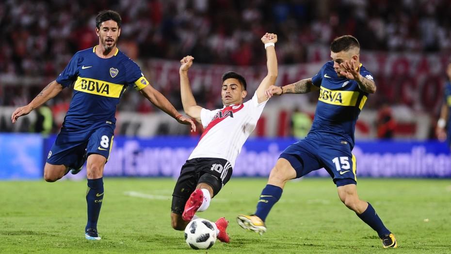 #SuperFinalLibertadores: Boca denunció la reventa de entradas del primer partido