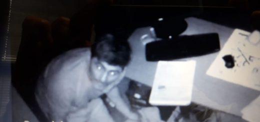 Buscan a ladrones que se llevaron casi 140 mil pesos de una distribuidora