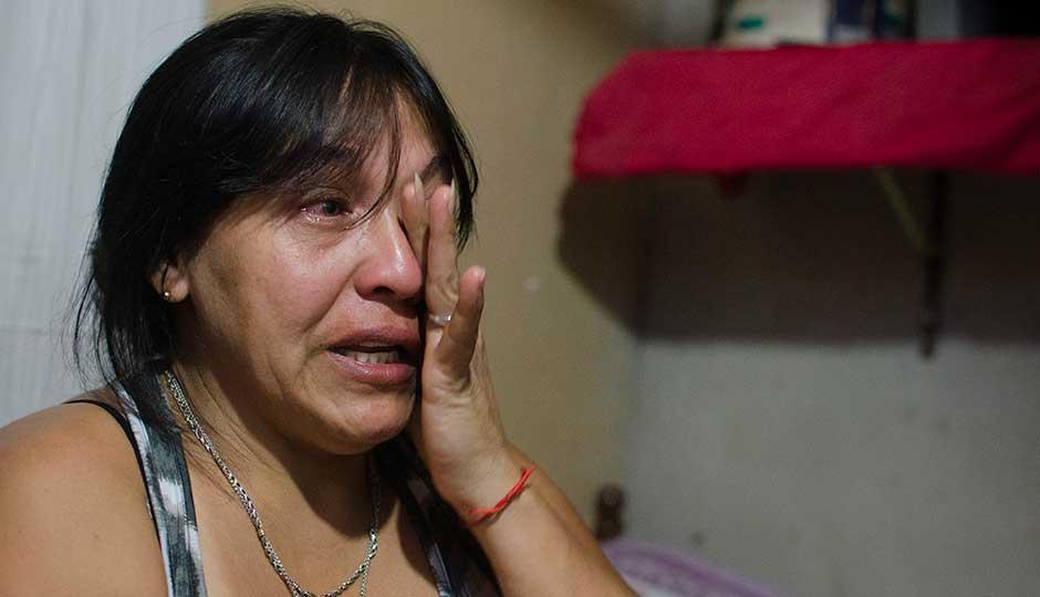 Caso Santa Cruz: siguen ofreciendo plata para frenar el juicio, la suma ya se eleva a 600 mil pesos