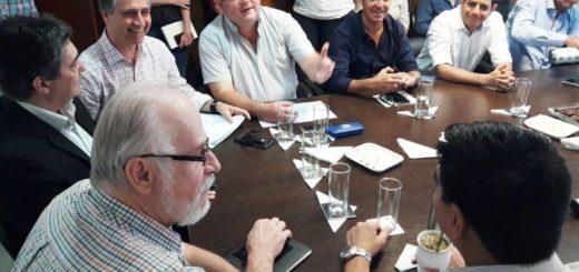 Concejales analizaron el pedido de actualización de la tasa de Alumbrado Público