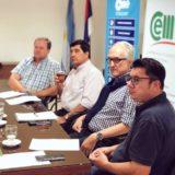 Guillermo Fachinello asumió la presidencia de la APICOFOM, una de las principales entidades de la forestoindsutria regional