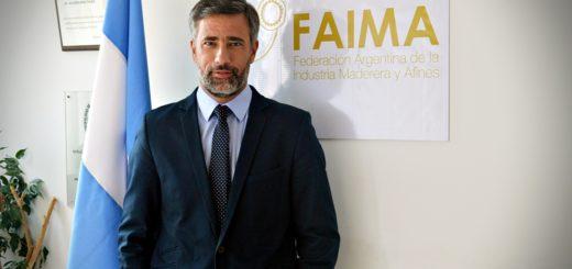 """Román Queiroz: """"Las Pymes madereras no están en condiciones de pagar el bono y la alternativa de financiamiento con las tasas de interés vigentes lo hace inviable"""""""