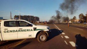 Entre Ríos: propietarios de aserraderos deciden salir con medidas de protesta a la Ruta 14 en Concordia