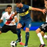 #SuperfinalLibertadores: Conmebol confirmó que habrá Superfinal entre River y Boca, se jugará hoy a las 16 en la Bombonera