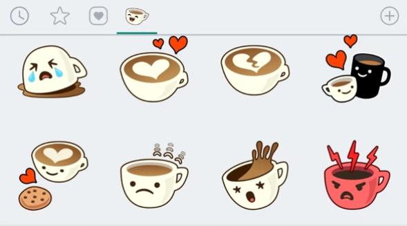 Nuevos stickers con sello argentino en WhatsApp: cómo diseñar los tuyos
