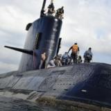 """Confirmaron que encontraron el ARA San Juan a 907 metros de profundidad, pero reconocieron que """"será difícil rescatarlo"""""""