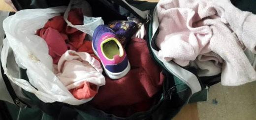 Trata de personas: rescataron en Buenos Aires a una misionera embarazada, a quien además pretendían robarle a sus hijos