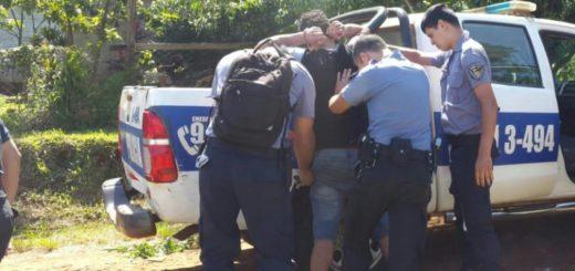 Violento que golpeaba a su mujer fue denunciado por sus vecinos: terminó preso