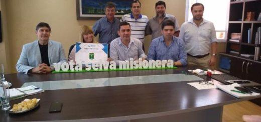 Diferentes sectores se unen para la promoción de la segunda etapa de #SelvaMisionera