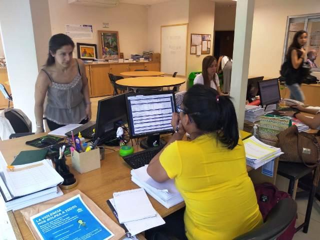 El Centro de Capacitación Judicial de Misiones recibió reconocimiento Nacional a la Calidad en la Justicia 2018