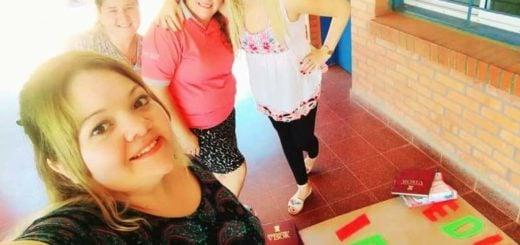 Este viernes las escuelas misioneras hablarán de la violencia de género