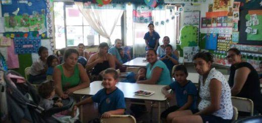 Escuelas misioneras trabajaron en la jornada para la prevención y erradicación de la violencia de género