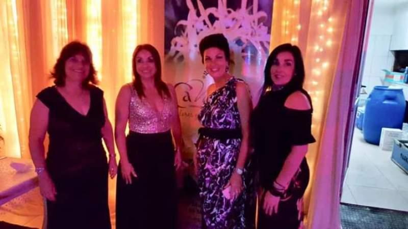 Celebraron el décimo aniversario de la Cámara de Mujeres de Misiones