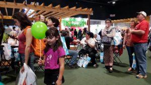 Feria Matear : un clásico que no se suspende, otra vez superó las expectativas con más de 23 mil visitas