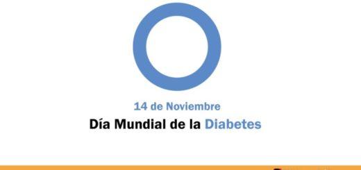 En el Día Mundial de la Diabetes conozca cómo prevenirla