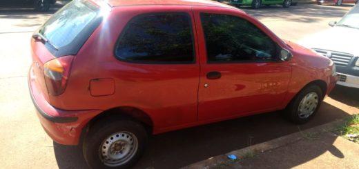 Secuestraron un automóvil robado en Buenos Aires y detuvieron a un hombre que amenazó y robó a su concubina