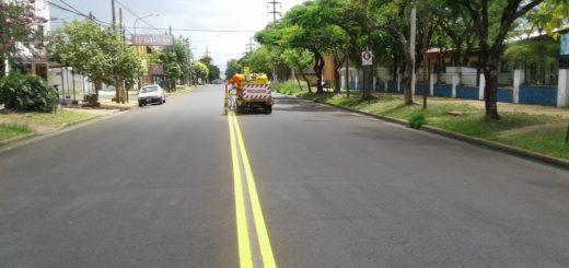 Esta tarde el tránsito estará interrumpido en la avenida Tambor de Tacuarí de Posadas