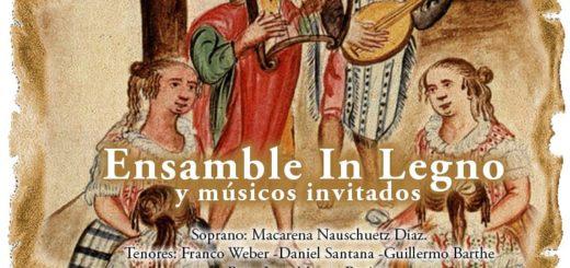 Concierto gratuito del Códice de Truxillo del Perú en el Museo Juan Yaparí