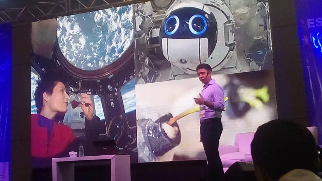 #CampusPartyMisiones: ¿Cómo emprender con tecnologías y datos espaciales?