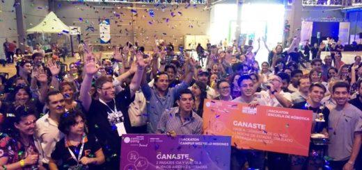 Más de 4 mil personas visitaron el #CampusPartyMisiones que finalizó con un éxito indiscutido, nuevos desafíos y la decisión de seguir fortaleciendo la revolución del conocimiento