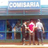 Una mochilera argentina se encuentra grave en Brasil: su novio le prendió fuego mientras dormía