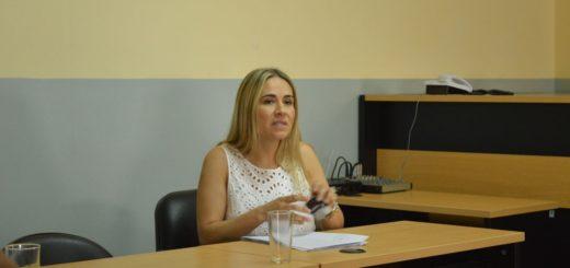 """""""Por suerte seguimos con la línea de prisión efectiva para los que matan alcoholizados"""", dijo la fiscal del caso de Rocío Santa Cruz"""