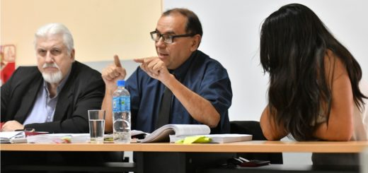 """""""Rocío Santa Cruz no va a quedar detenida ni ahora, ni más adelante"""", dijo su abogado y culpó a los periodistas de la condena"""