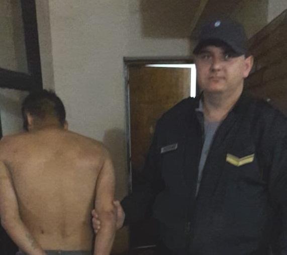 Eldorado: cayó el ladrón que había robado en una veterinaria y que había sido delatado por las cámaras de seguridad