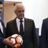 Gimnasia dio el golpe: eliminó a River en los penales de la Copa Argentina