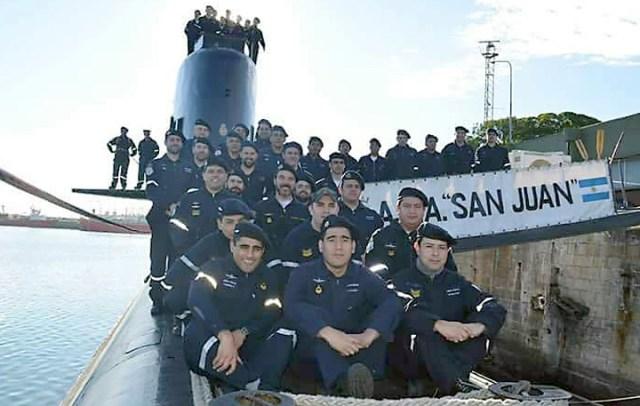Confirmaron que encontraron el ARA San Juan a 907 metros de profundidad, pero reconocieron que «será difícil rescatarlo»