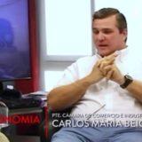"""Martín Oria: """"En 30 años de comerciante nunca vi a Encarnación vacía y a Posadas vacía al mismo tiempo"""""""