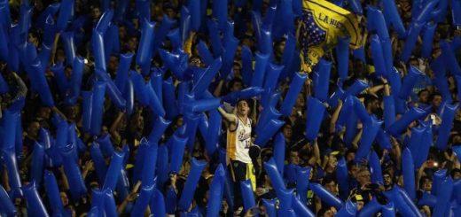 Tarifazo en #SuperFinalLibertadores: las populares para el Boca-River, con un aumento del 250 por ciento