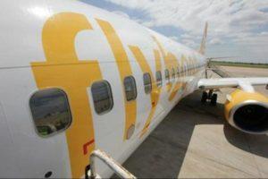 Un avión de Flybondi que partió de Iguazú tuvo una falla de presurización y debió descender 10 mil pies