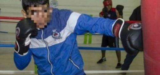 Un boxeador asesinó a golpes a su hija de 2 años en Santiago del Estero