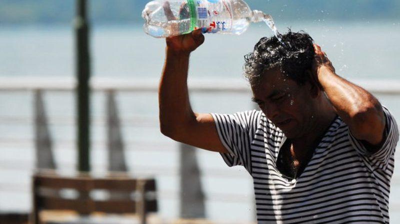 Fin de semana con altas temperaturas y sin lluvias en Misiones: anticipan sensación térmica de 40º