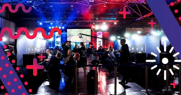Cerca de 400 jóvenes participaron del concurso de Misiones Online por entradas al Campus Party