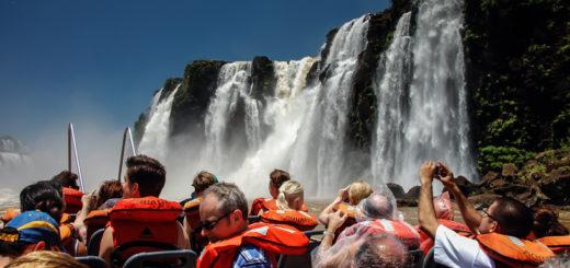 El destino Iguazú en la plataforma digital más importante del mundo