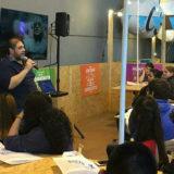 """Campus Party Misiones: Juan Verde hará un recorrido sobre los impactos y cambios tecnológicos en tiempos de """"salud analógica"""""""