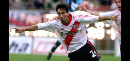 """#SuperFinalLibertadores: """"River va a ganar 4 a 0 en la final"""", aseguró el ex delantero """"Pipino"""" Cuevas"""