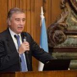 """Habló Mauricio Macri tras el hallazgo del ARA San Juan: """"Se abre una etapa de investigación, siempre estuvimos comprometidos con la verdad"""""""