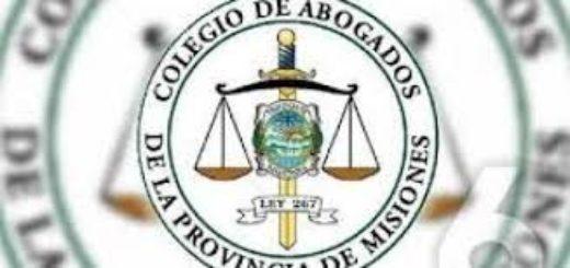 El Colegio de Abogados de Misiones renueva autoridades este viernes