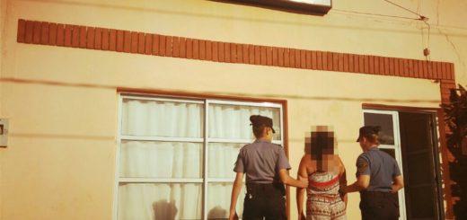 Filmaron la paliza que le dieron a una chica y la viralizaron: ahora detuvieron en Alem a la agresora