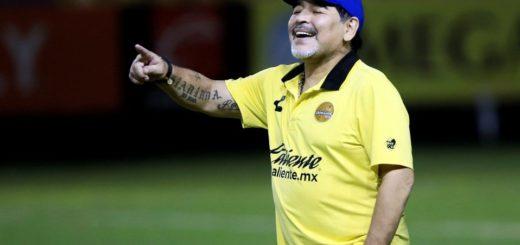 Dorados de Maradona se hizo fuerte de local y sueña con jugar la final por el Ascenso MX