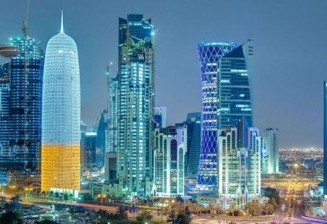 Doha pica en punta para ser sede de la #SuperFinalLibertadores entre River y Boca