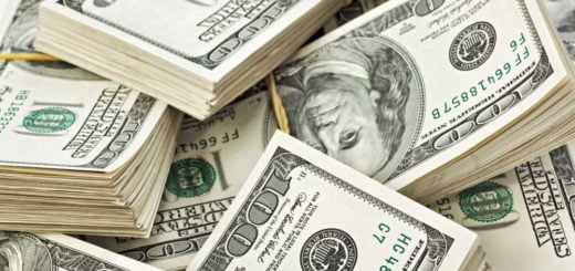 """Dólar en caída: perforó """"la zona"""", el BCRA compró u$s 20 millones, pero igual cayó 29 centavos"""