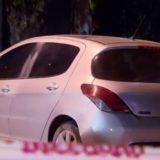 Declaró el padre de la nena que murió asfixiada dentro de un auto y quedó detenido