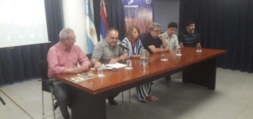 Presentaron la Vigilia al General Indio, una actividad de la Cámara de Representantes para homenajear a Andrés Guacurarí